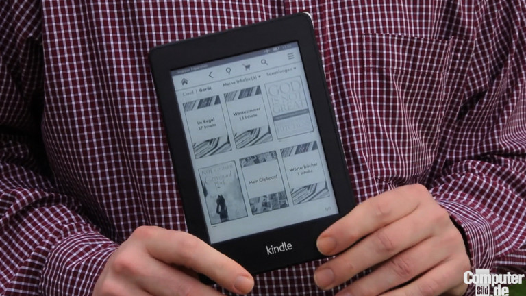 Tablet Oder Ebook Reader Computer Bild Vergleicht Computer Bild