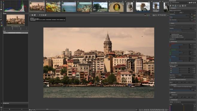 bilder bearbeiten mac kostenlos download