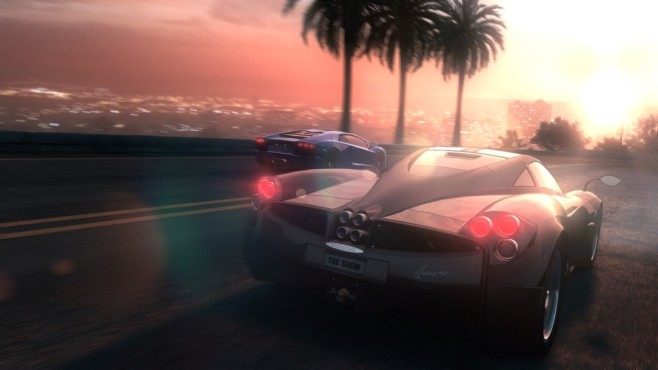 The Crew: L.A. © Ubisoft