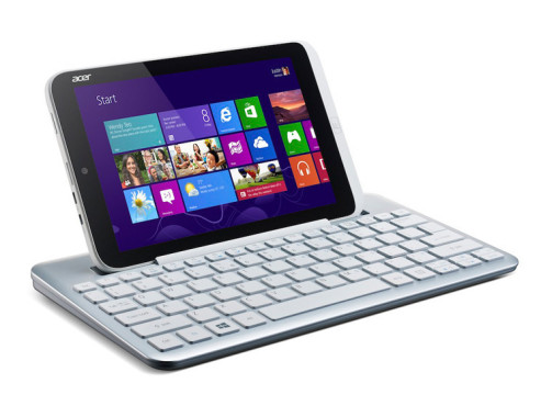 Acer Iconia W3 ©Acer