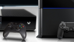 PS4 vs. Xbox One©Sony, Microsoft, COMPUTER BILD