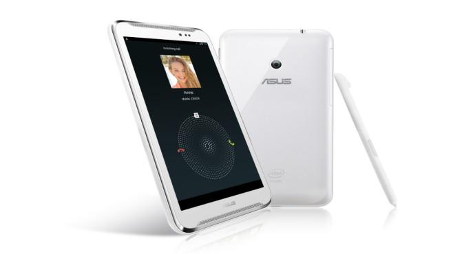 Asus Fonepad Note FHD 6: Smartphone-Riese mit Full-HD-Display©Asus