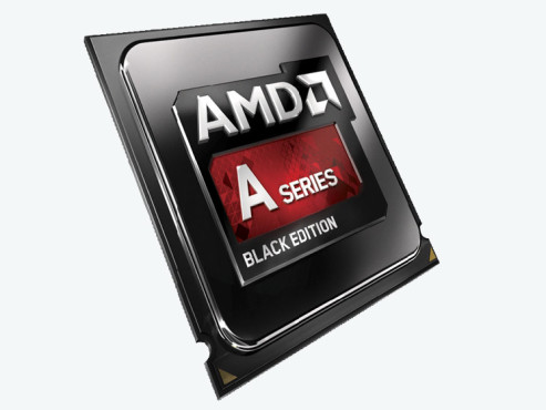 AMD Richland © AMD