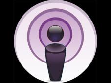 Podcast-Logo von Apple©Apple
