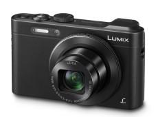Panasonic Lumix DMC-LF1 schwarz©Panasonic