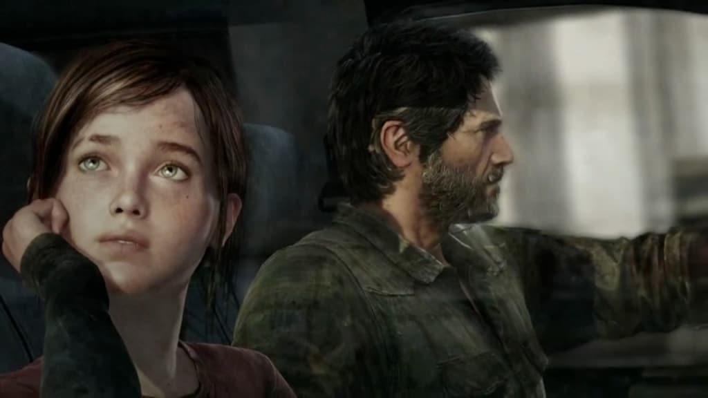 The Last of Us: Auto