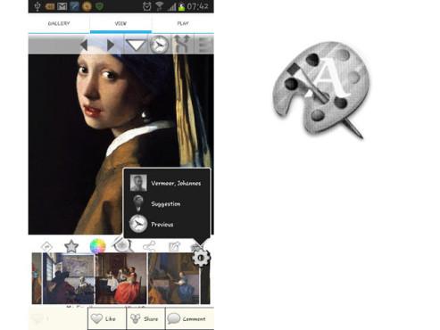 ErgsArt – Virtual Art Gallery ©ErgSap Team