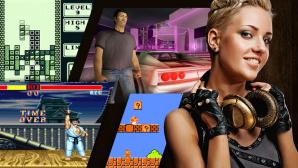 Die Sims 4©istock.com/NejroN, Rockstar Games, Cacpcom, Nintendo