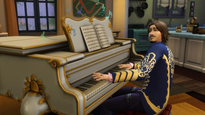 Die Sims 4©Electronic Arts
