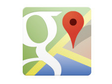 Google-Map-Maker©Google