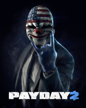 Payday 2 © 505 Games