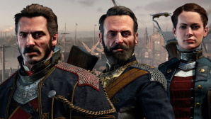 The Order –1886©Sony