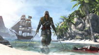Actionspiel Assassin's Creed 4 – Black Flag: Palme © Ubisoft