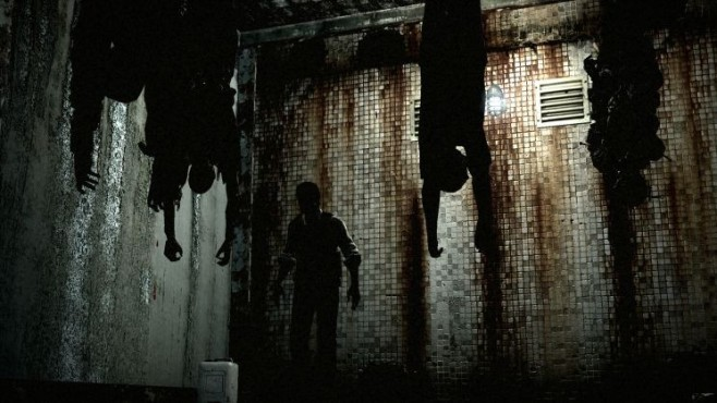 The Evil Within ©Bethesda