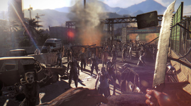 Dying Light ©Techland