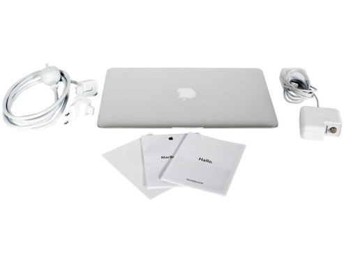 Apple MacBook Air (2013er-Modell) © COMPUTER BILD