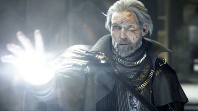 Final Fantasy 15©Square Enix / Sony Pictures