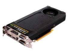 Zotac Geforce GTX 760©Zotac