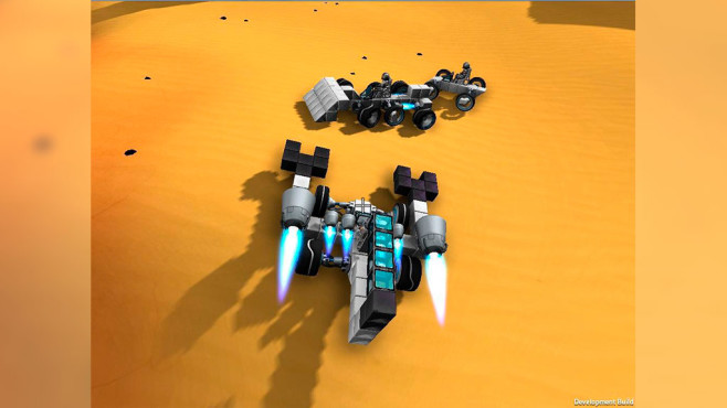 Robocraft © Freejam