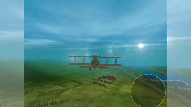 Sky Fight © My Real Games