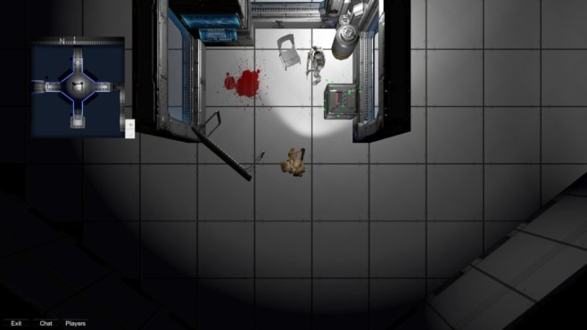 Valkyria Terror ©Stargon Games