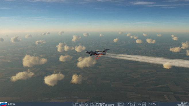 Digital Combat Simulator World © Eagle Dynamics
