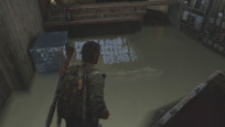 Actionspiel The Last of Us: Trainingsbuch 3©Sony