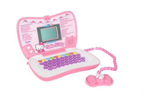 Lerncomputer Hello Kitty © COMPUTER BILD