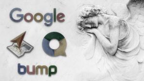 Der Friedhof der Google-Dienste©Sandra Cunningham - Fotolia.com, Google