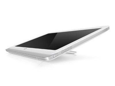 HP Slate 21x – All-in-One-PC mit Android ©HP