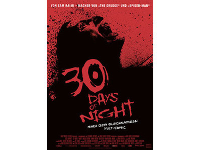 30 Days of Night © Watchever