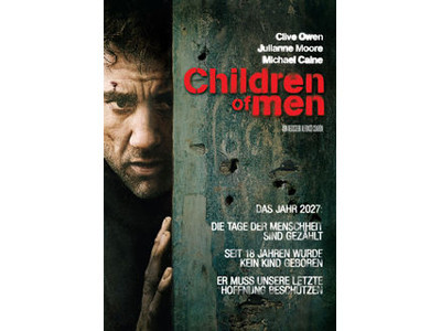 Children of Men © Watchever
