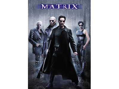 Matrix © Watchever