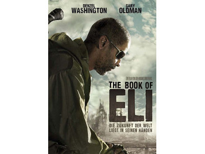 The Book of Eli © Watchever