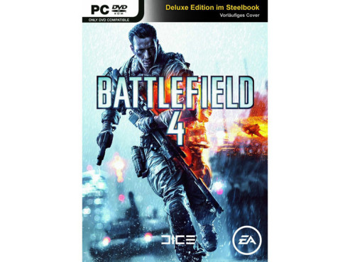 Battlefield 4 ©Electronic Arts