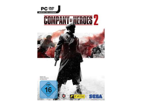Company of Heroes 2 ©Sega