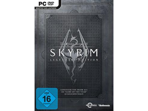 Elder Scrolls 5 – Skyrim Legendary Edition ©Bethesda