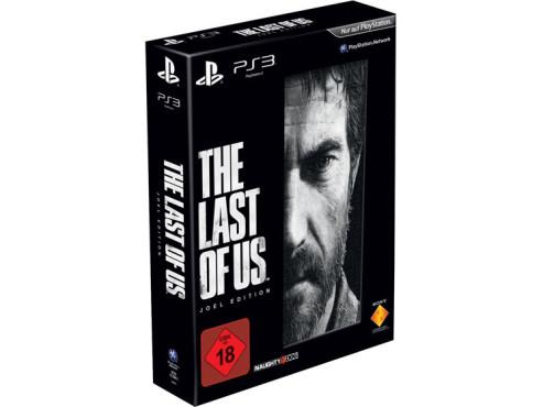 The Last of us – Joel Edition ©Sony Computer Entertainment
