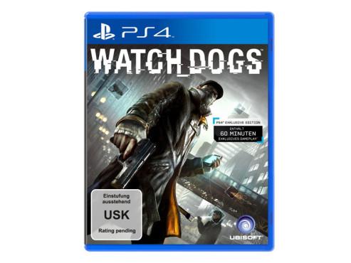 Watch Dogs ©Ubisoft