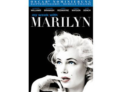 My Week with Marilyn © Watchever