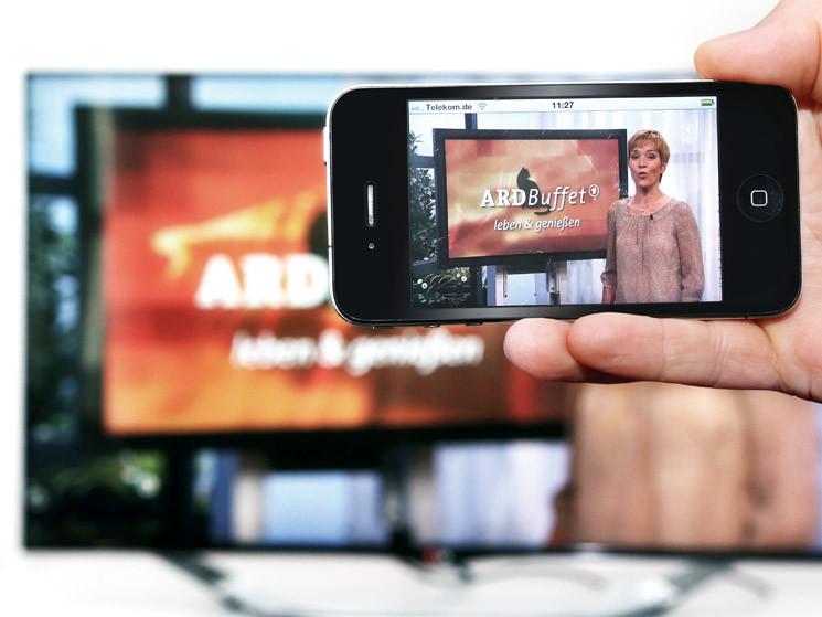 Test Flachbildfernseher Lg 47la8609 Audio Video Foto Bild