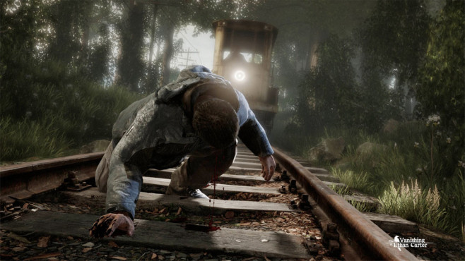 The Vanishing of Ethan Carter ©The Astronauts