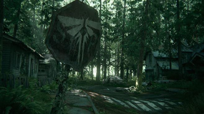 The Last of Us – Part 2: Eine Geschichte vom Hass©Sony