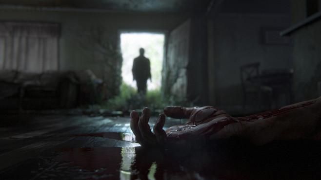 The Last of Us – Part 2: Eine Geschichte von Hass©Sony