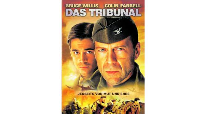Das Tribunal ©Watchever