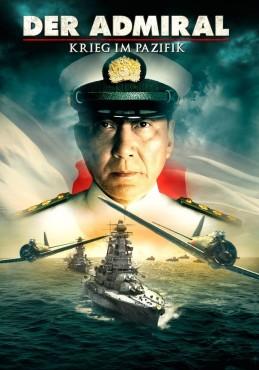 Der Admiral – Krieg im Pazifik ©Watchever
