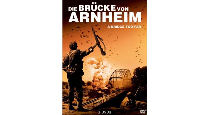 Die Brücke von Arnheim auf Watchever ©Watchever