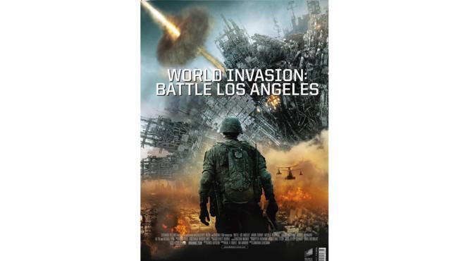 World Invasion: Battle Los Angeles auf Watchever ©Watchever