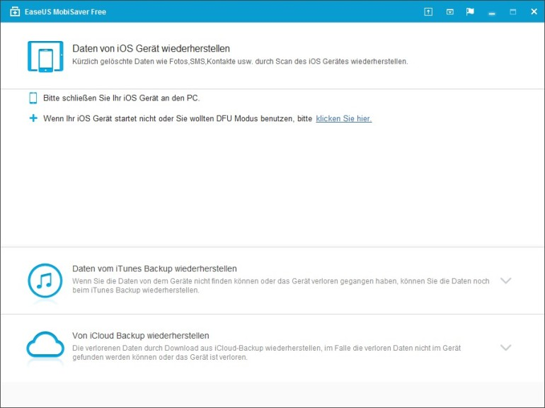 easeus mobisaver download for pc