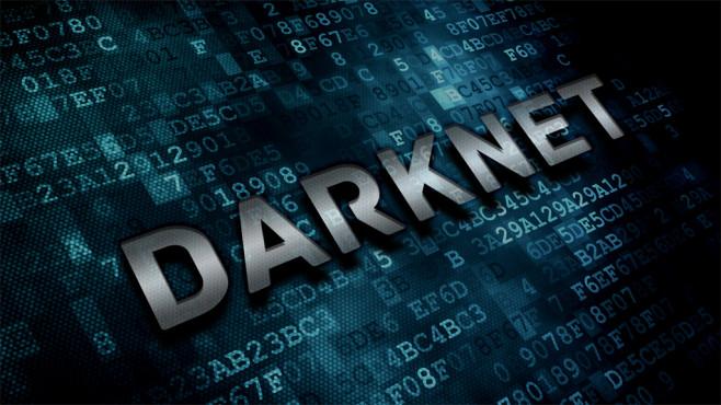 Darknet: Einblick in die dunkle Seite des Internets©maxkabakov - Fotolia.com, COMPUTER BILD-Montage
